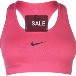 NIKE Pro Sports Bra Small